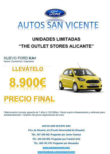 ford-ka-san-vicente-outlet-abril