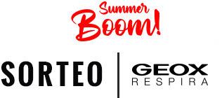 Sortedo Summer Boom geox 2020
