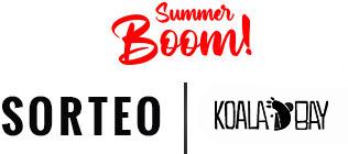 Sortedo Summer Boom Koala Bay 2020