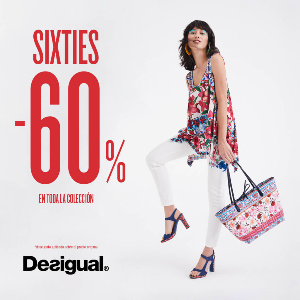 d2751f2b2fb Desigual Archivos - Centro Comercial The Outlet Stores Alicante